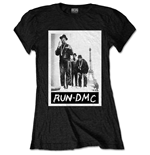 T-Shirt Run DMC  246474