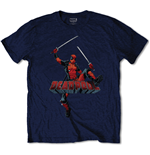 T-Shirt Marvel Superheroes 246491
