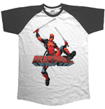 T-Shirt Marvel Superheroes 246492