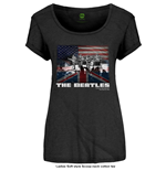 The Beatles T-Shirt für Frauen - Design: Washington