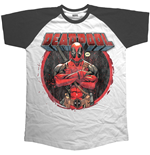 T-Shirt Marvel Superheroes 246526