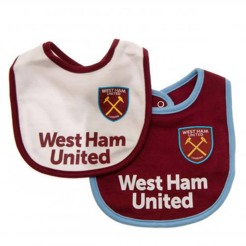 Lätzchen West Ham United 246570