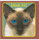 Vinyl Blink 182 - Cheshire Cat