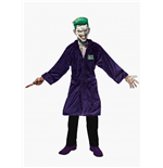 Suicide Squad Fleece-Bademantel Joker