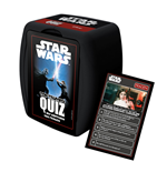 Star Wars Kartenspiel Top Trumps Quiz *Deutsche Version*