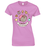 T-Shirt Pusheen 246670