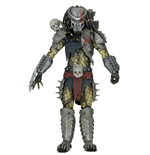 Predator Concrete Jungle Actionfigur Ultimate Scarface (Video Game Appearance) 20 cm