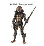 Predator 2 Actionfigur 1/4 City Hunter Predator 51 cm