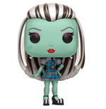 Monster High POP! Vinyl Figur Frankie Stein 9 cm
