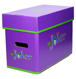 DC Comics Archivierungsbox The Joker 40 x 21 x 30 cm