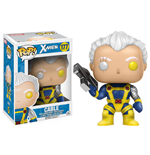 X-Men POP! Marvel Vinyl Wackelkopf Figur Cable 9 cm