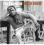 Vinyl Miles Davis - The Essential (2 Lp)