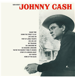 Vinyl Johnny Cash - Now Here'S Johnny Cash