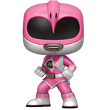 Actionfigur Power Rangers  246989