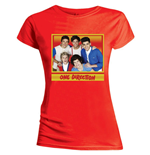 T-Shirt One Direction 247021