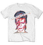 T-Shirt David Bowie  247028