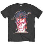 T-Shirt David Bowie  247029