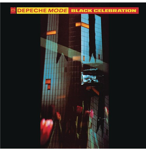 Vinyl Depeche Mode - Black Celebration