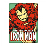 Magnet Iron Man 247040