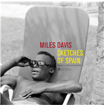 Vinyl Miles Davis - Sketches Of Spain