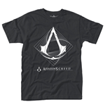 T-Shirt Assassins Creed  247049