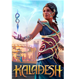 Magic the Gathering Kaladesh Planeswalker Decks Display (6) englisch