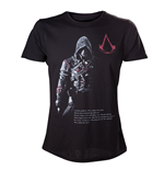T-Shirt Assassins Creed  247137