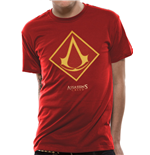 T-Shirt Assassins Creed  247141