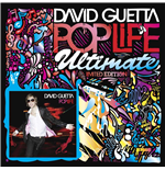 Vinyl David Guetta - Poplife (Dvd+Lp+4 Cd)