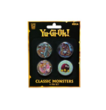 Band Yu-Gi-Oh! - Oh! Classic Monsters Broschen Set