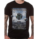 T-Shirt Dream Theater - Astronishing - Unisex in schwarz