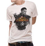 T-Shirt Doctor Strange - Character - Unisex in weiss