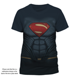 T-Shirt Batman V Superman - Costume Sublimation - Unisex