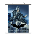 Wandposter Batman - Wall Scroll