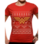 T-Shirt Wonder Woman 247641