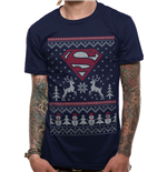 T-Shirt Superman 247645