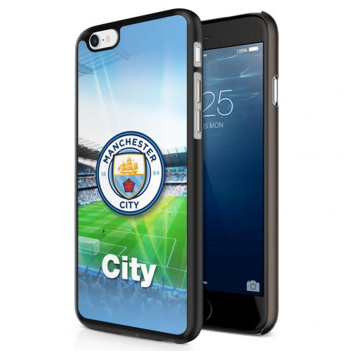 iPhone Cover Manchester City FC 247769