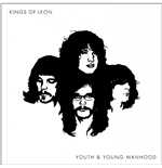 Vinyl Kings Of Leon - Youth & Young Manhood (2 Lp)