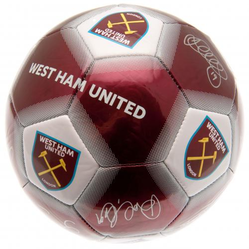Fußball West Ham United