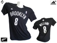 T-Shirt Brooklyn Nets 248068