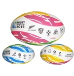 Rugbyball Rugby-Union-Weltmeisterschaft 2015 248073