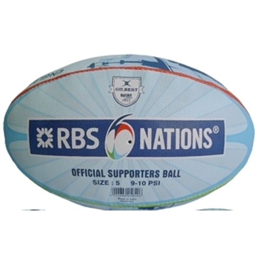 Rugbyball 6 Nationen 248078