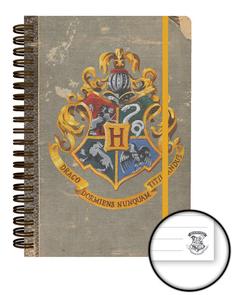 Notizbuch Harry Potter  248387