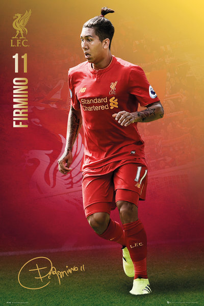 Poster Liverpool 248420