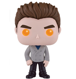 Twilight POP! Movies Vinyl Figur Edward Cullen (Vampire Mode) 9 cm