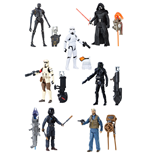 Star Wars Universe Actionfiguren 10 cm 2017 Wave 1 Sortiment (12)