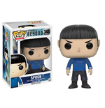 Star Trek Beyond POP! Vinyl Figur Spock 9 cm