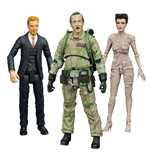 Ghostbusters Select Actionfiguren 18 cm Serie 4 Sortiment (6)