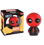 Marvel Comics Vinyl Sugar Dorbz Vinyl Figur Deadpool (Dressed to Kill) 8 cm