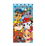 Paw Patrol Handtuch Characters 140 x 70 cm